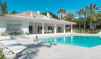 11 bedroom villa in nueva andalucia, marbella