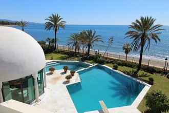 14 bedroom villa in marbella golden mile, marbella