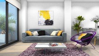 3 bedroom apartment in costa del sol, torrevieja