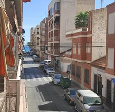 3 bedroom apartment in playa del cura, torrevieja