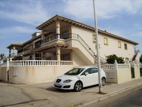 2 bedroom penthouse in punta prima, orihuela costa