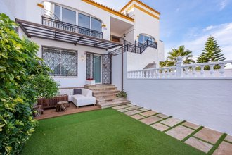 2 bedroom apartment in costa del sol, orihuela