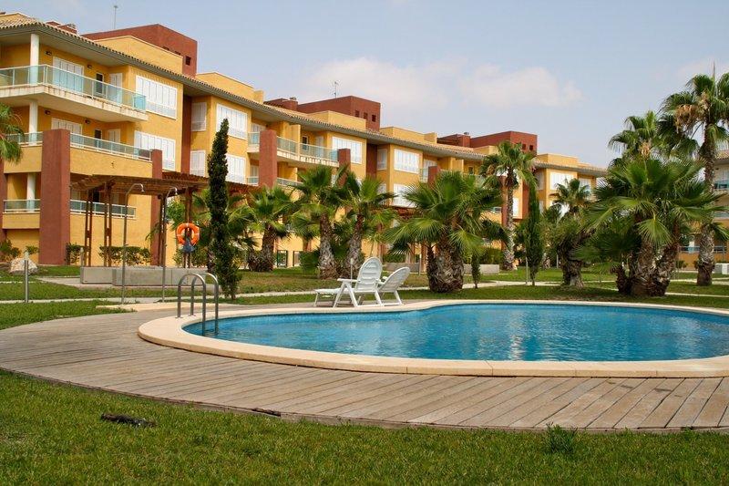 Apartment For Sale In Los Olivos Hacienda Del Alamo Golf