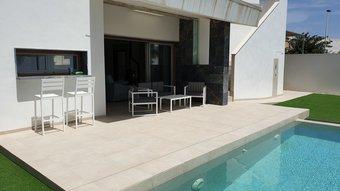 3 bedroom villa in costa del sol, san pedro del pinatar