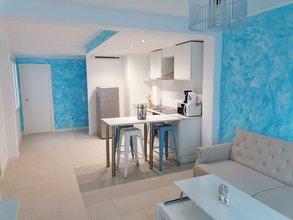 2 bedroom apartment in playa de los locos, torrevieja