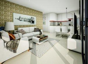 apartment in costa del sol, torrevieja