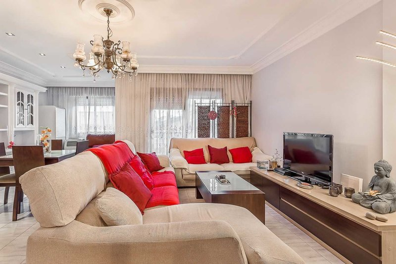 Dormitorios Mallorca.Piso De 4 Dormitorios Y 3 Banos En Venta En Palma De Mallorca