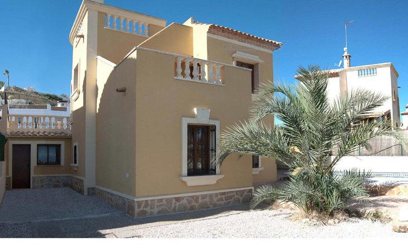 Casa de 2 dormitorios en venta en ciudad quesada sapp for Casa decoracion ciudad quesada