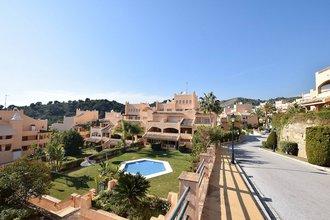 2 bedroom apartment in elviria, marbella