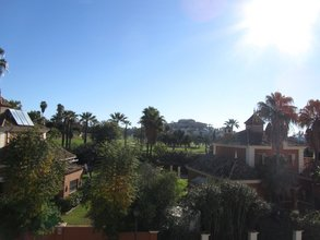 5 bedroom townhouse in nueva andalucia, marbella