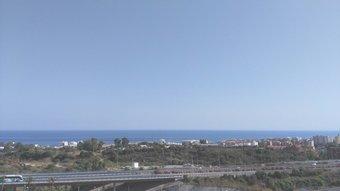 3 bedroom country-house in costa del sol, marbella