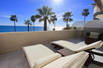 4 bedroom apartment in new golden mile, estepona
