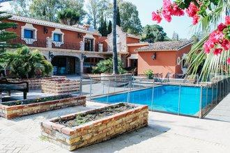 3 bedroom villa in costa del sol, benahavis