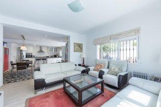 4 bedroom villa in costa del sol, marbella
