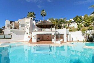 3 bedroom townhouse in costa del sol, istan