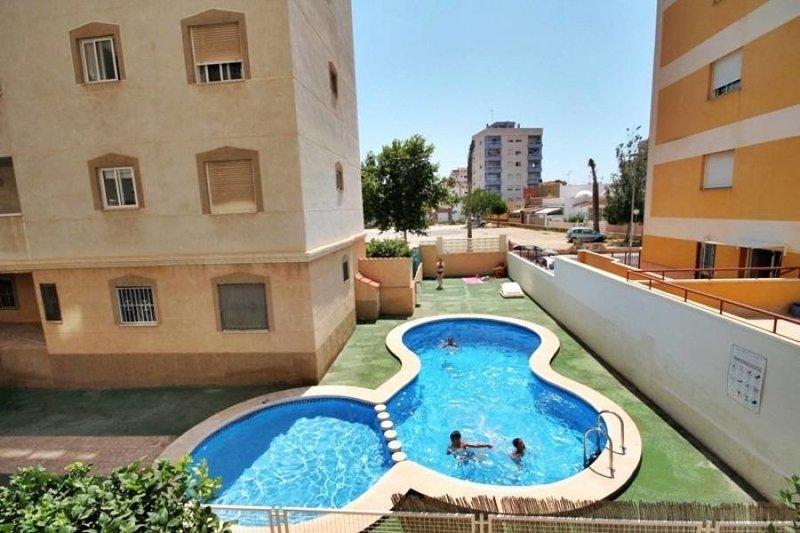 Недвижимость в испании торревьеха недорого