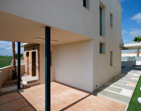 Испания недвижимость за рубежом