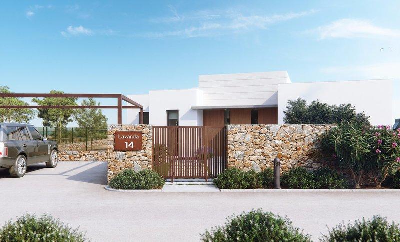 Casa moderna en venta en las colinas m211768 for Casa moderna alicante