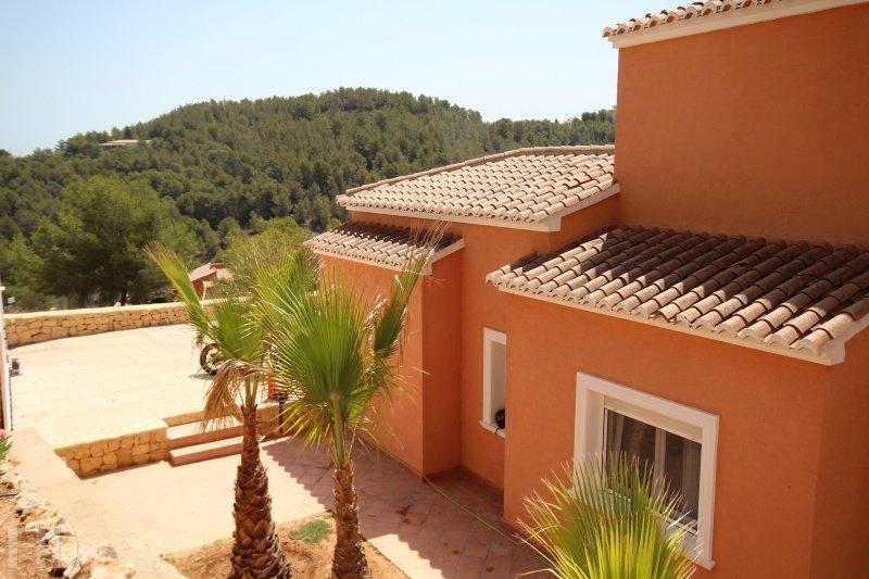 Испания хавея купить квартиру