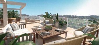 3 bedroom apartment in fuengirola center, fuengirola
