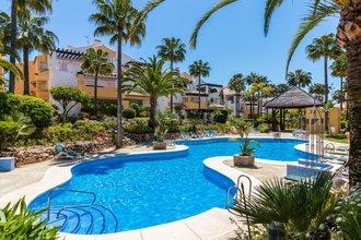 4 bedroom penthouse in bahia de marbella, marbella