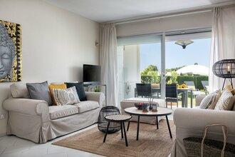 2 bedroom apartment in miraflores, mijas