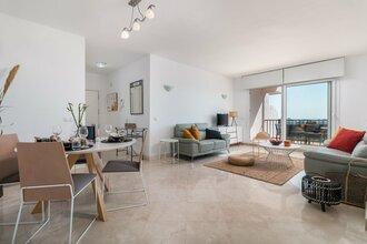 3 bedroom penthouse in cerros del aguila, mijas