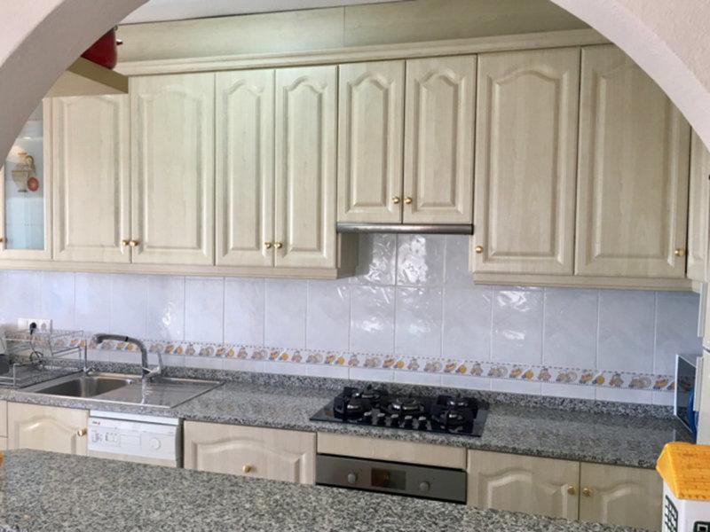 5 Bed Villa for sale in Ciudad Quesada - SLP1499