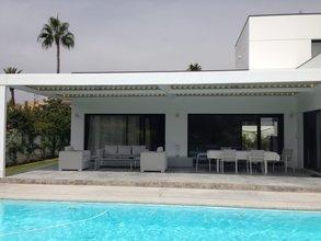 5 bedroom villa in san pedro playa, san pedro alcantara