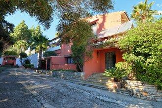 13 bedroom villa in marbella golden mile, marbella
