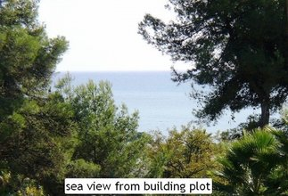 plot in marbella golden mile, marbella