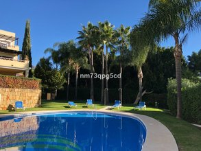 3 bedroom apartment in nagueles, marbella