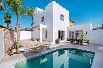 4 bedroom villa in linda vista, san pedro alcantara