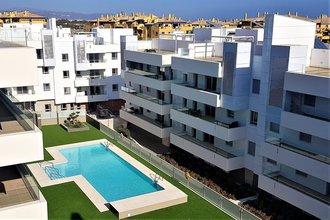2 bedroom penthouse in nueva alcantara, san pedro alcantara