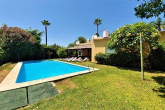 9 bedroom villa in valle del sol, san pedro alcantara