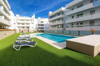 3 bedroom apartment in nueva alcantara, san pedro alcantara