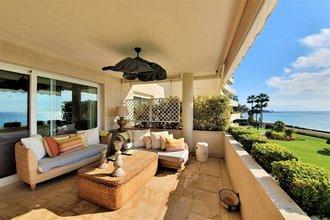 3 bedroom apartment in costa del sol, estepona