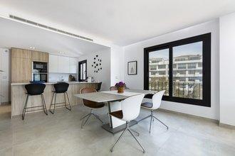 apartment in puerto banus, marbella