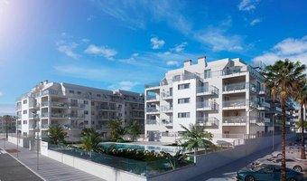 2 bedroom apartment in costa del sol, torrox costa