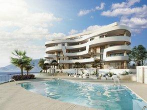 3 bedroom apartment in costa del sol, mijas