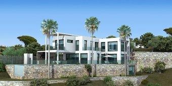3 bedroom villa in valtocado, mijas