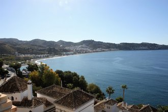 3 bedroom apartment in costa del sol, la herradura