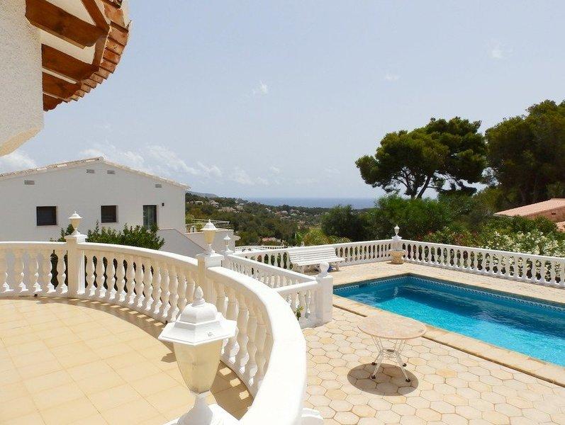 Casa de 3 dormitorios en venta en benissa ncb6590 - Casas en benissa ...
