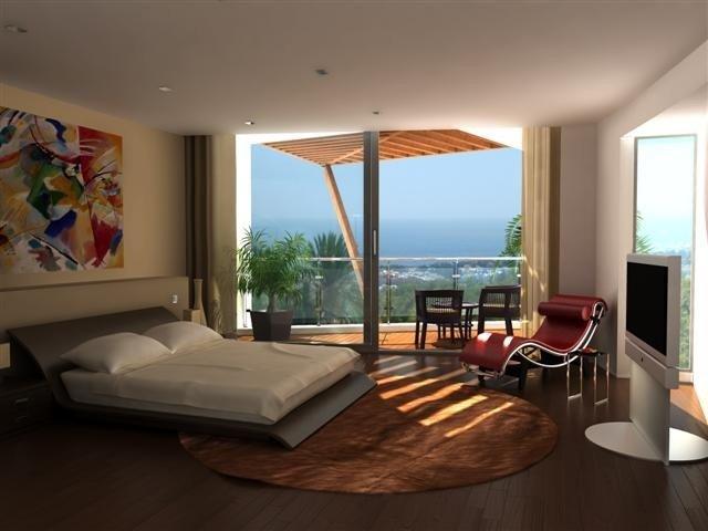 Испания у моря аренда квартиры цены