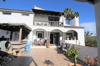 3 bedroom villa in elviria, marbella